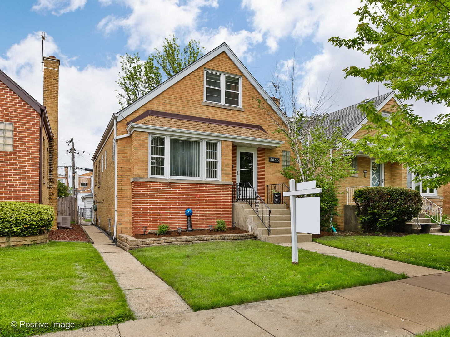 5535 Menard ,Chicago, Illinois 60630