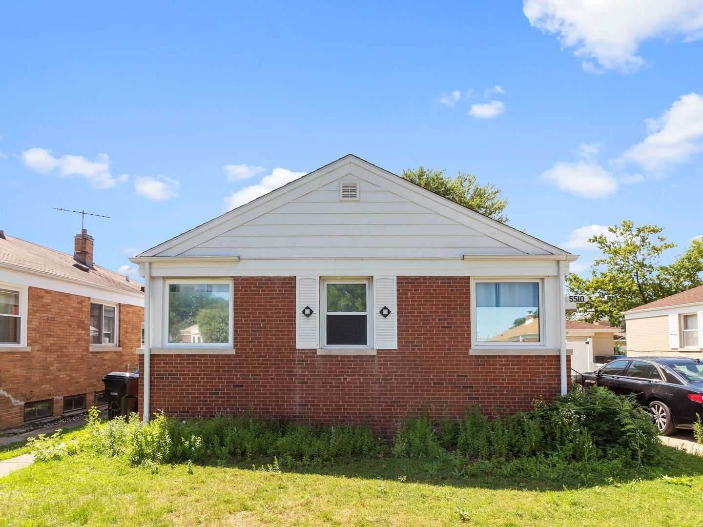 5510 Oketo ,Chicago, Illinois 60656