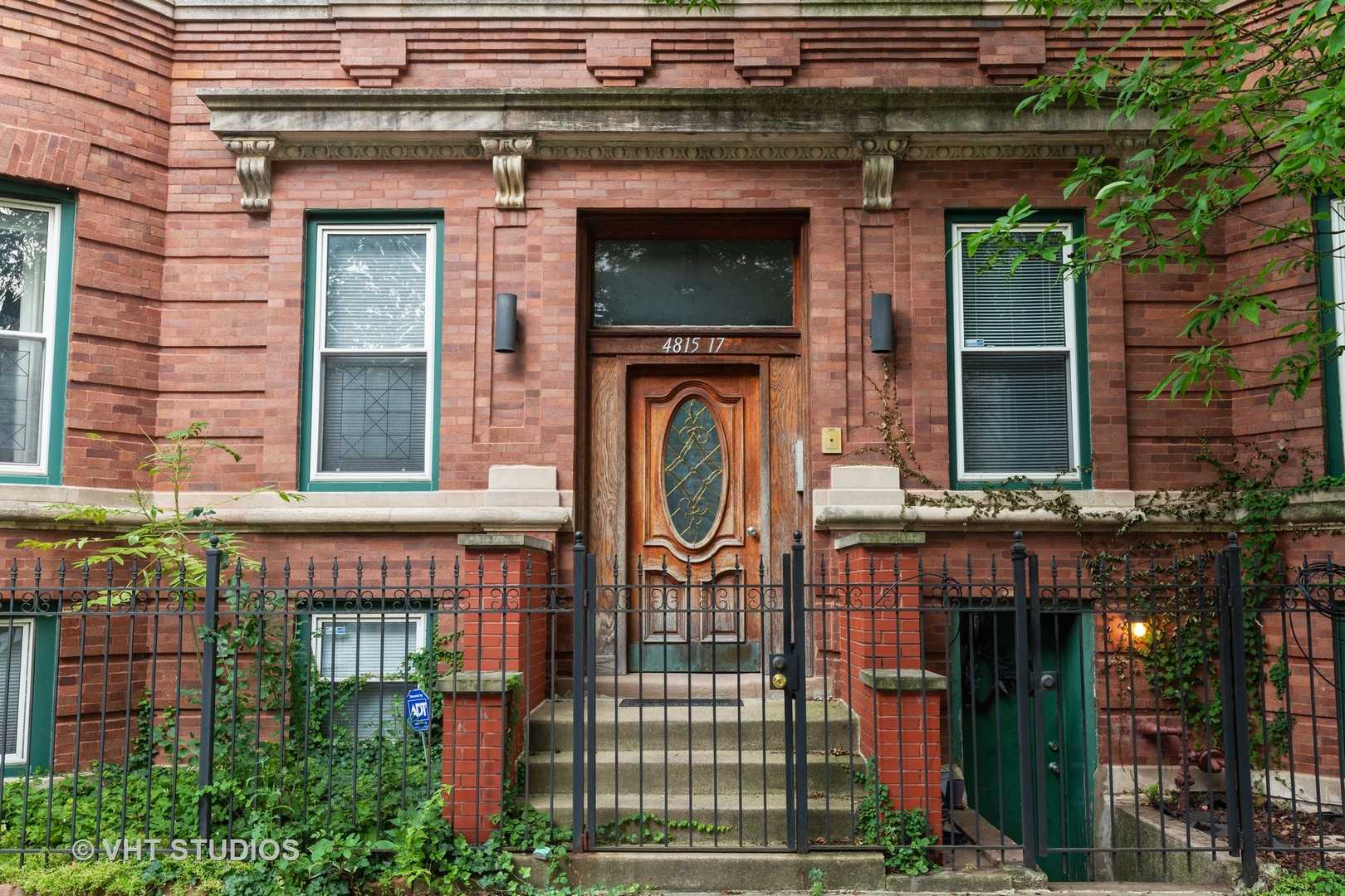 4817 Evans Unit Unit 3s ,Chicago, Illinois 60615