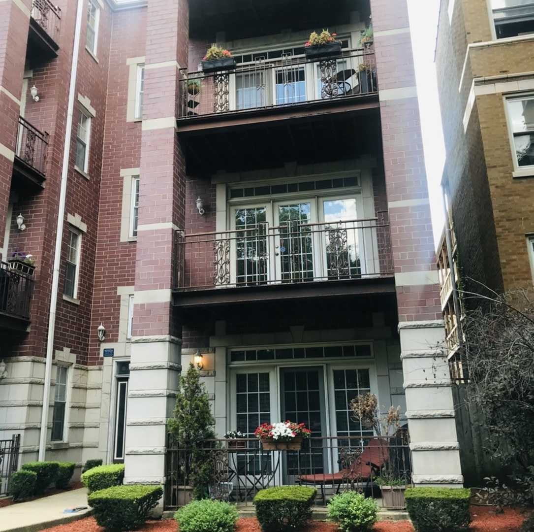 4730 Drexel Unit Unit 2n ,Chicago, Illinois 60615