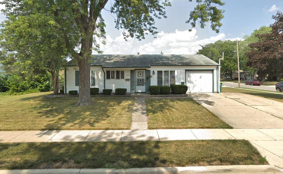 Propertyup Mls 11002638 For Rented 310 Montrose Romeoville Illinois 60446