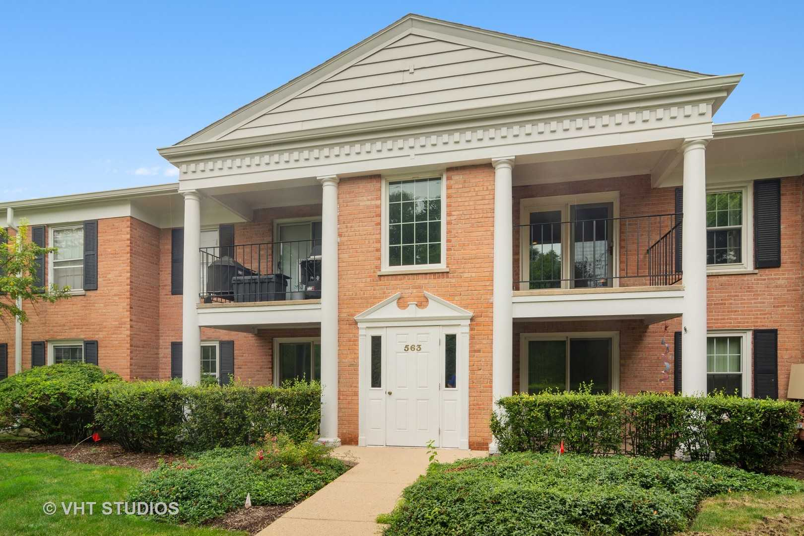 563 Shorely Unit Unit 203 ,Barrington, Illinois 60010