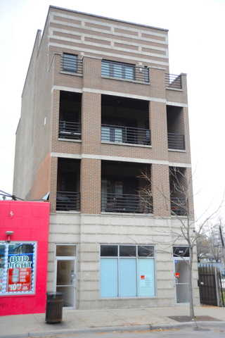 2903 Irving Park Unit Unit 3 ,Chicago, Illinois 60618