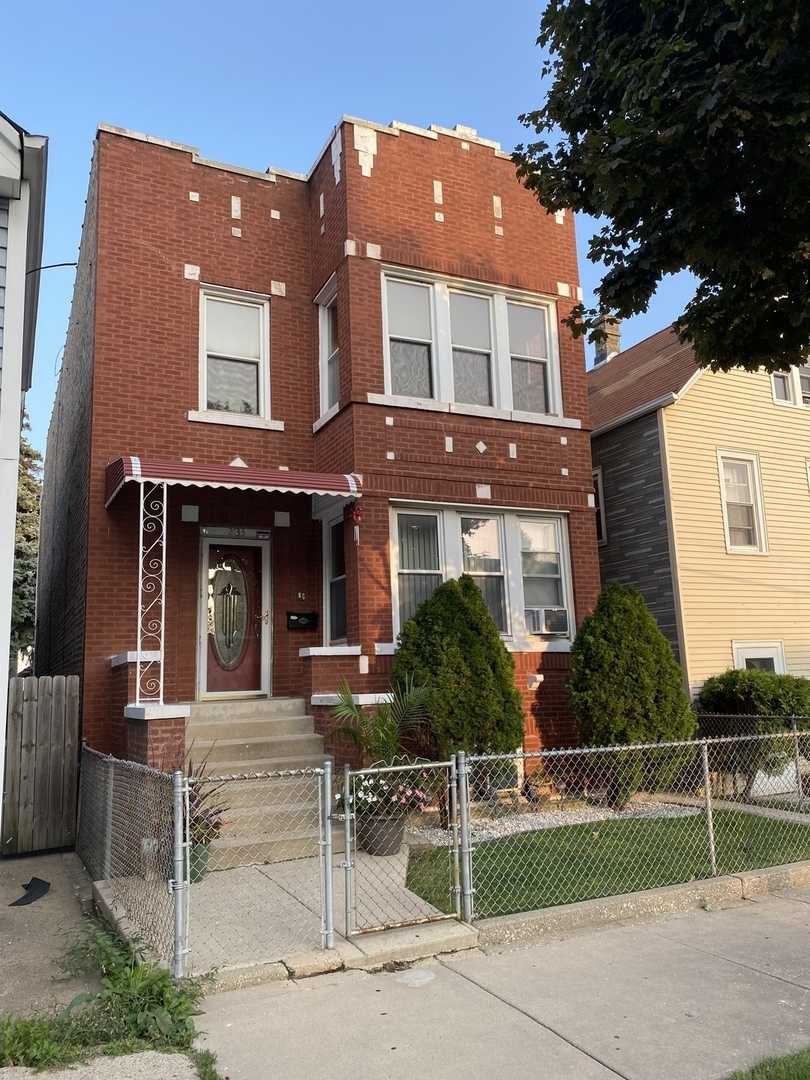 2133 Long ,Chicago, Illinois 60639