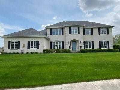 10943 Persimmon ,Orland Park, Illinois 60467